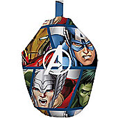 Avengers Bean Bag - Shield