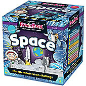 Greenboard Games Space Brainbox
