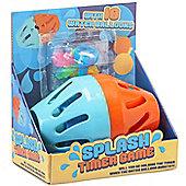 Tobar Splash Timer Water Bomb Game