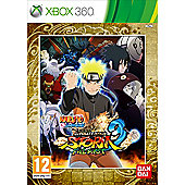 Naruto Uns 3 Full Burst