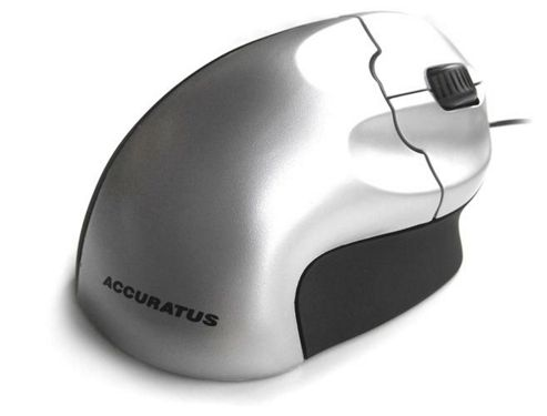 Ceratech Accuratus Upright Mouse