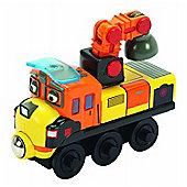 Chuggington Wooden Skylar Engine