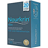 Nourkrin Man 180 Tablets