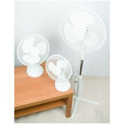 9in Desk Fan