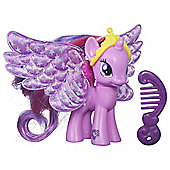 My Little Pony Explore Equestria Deluxe Winged Pony