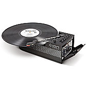 Ion Duo Deck Portable Turntable and Cassette Deck