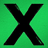 Ed Sheeran - X Deluxe (1CD)