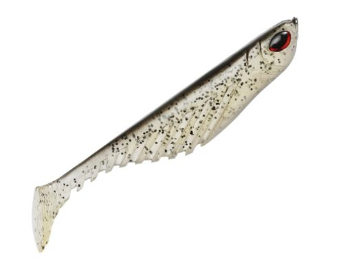 Berkley Powerbait Ripple Shad Twin Pack - Natural