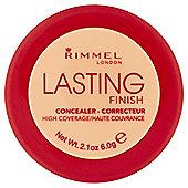 Rimmel Lasting Finish Concealer - Warm Beige