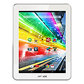 Platinum 80B 8 Android 4.2 Tablet with 1.6 GHz Quad-Core Processor