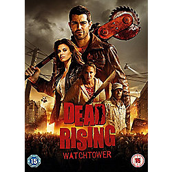 Dead Rising - Watchtower