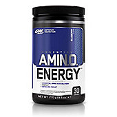 Optimum Nutrition Amino Energy - Blueberry