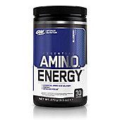 Optimum Nutrition Amino Energy - Blueberry