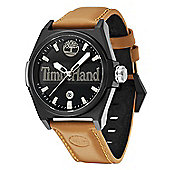 Timberland Back Bay Mens Date Display Watch - 13329JSB-02
