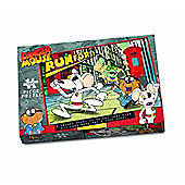 Danger Mouse 1000 Piece Puzzle - Run For It!