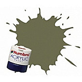 Humbrol Acrylic - 14ml - Matt - No226 - Interior Green