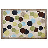 Mrs Mat Indoor Spots Doormat L75xW50cm