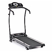 Confidence Gtr Power Pro Folding Motorised Electric Treadmill