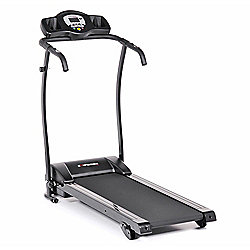 Confidence Gtr Power Pro Folding Motorised Electric Treadmill Running Machine