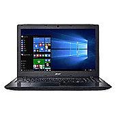 "Acer Travelmate P259 15.6"" Intel Core i3 Windows 7 Pro 4GB RAM 128GB SSD Laptop Black"