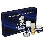 Bluebeards Revenge Shaving Kit