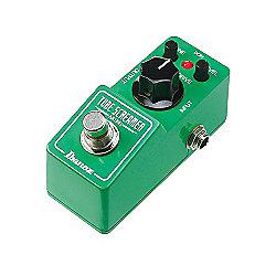 Ibanez Tube Screamer Mini Guitar Effects Pedal