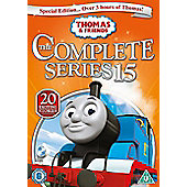 Thomas & Friends - Series 15