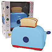 Preschool Play Toy Toaster