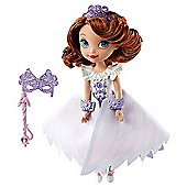 Disney Sofia the First 2-in-1 Costume Surprise Doll - Sofia