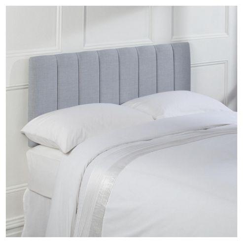 Buy Seetall Haddon Double Upholstered Headboard Light