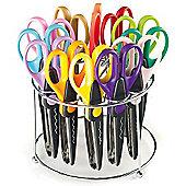 Pattern Craft Scissors Caddy (Set Of 12)