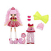 Lalaloopsy Jewel Sparkles Deluxe Doll