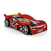 Scorpion Racer Racing Car 3FT Single Bed Frame