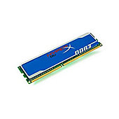 Kingston HyperX Blu 4GB (1x4GB) Memory Module DDR3 1333MHz Non-ECC Unbuffered CL9 240-pin DIMM