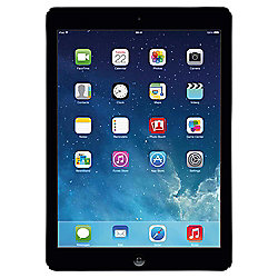 Apple iPad Air, 64GB, WiFi - Space Grey
