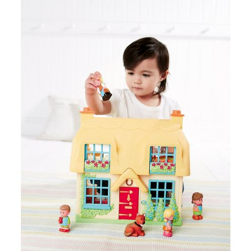 Happyland Rose Cottage