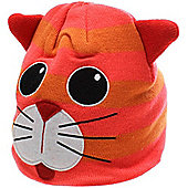 Neff Kat Beanie - Orange - Orange
