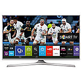 Samsung UE40J5510 40 Inch Smart WiFi Built In Full HD 1080p LED TV with  - White