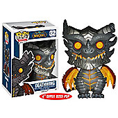 POP! World of Warcraft Deathwing Vinyl Figure - Action Figures