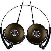 SPEEDLINK Pica Notebook Headset, Brown SL-8753-SBW