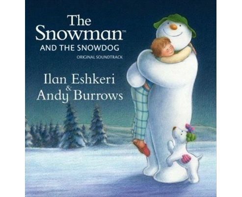 The Snowman & The Snowdog - Original Soundtrack