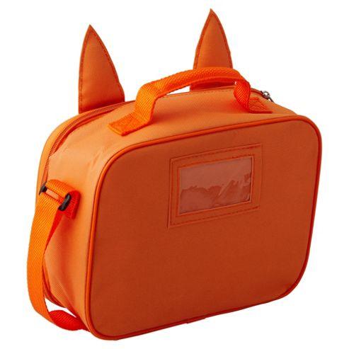 Foxy lunchbag