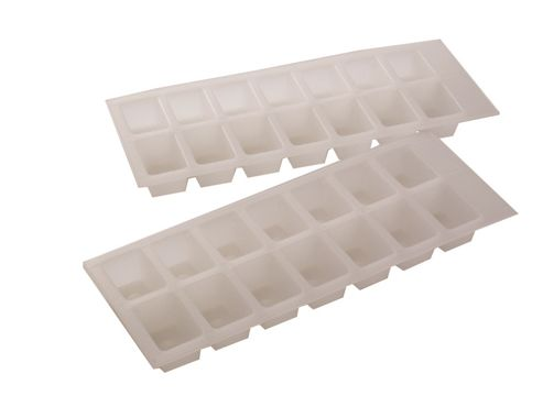 Chefaid W6639 Ice Cube Trays (Set X2)