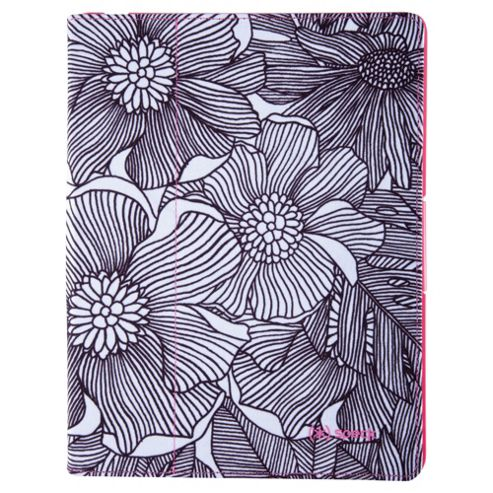 Speck Fit Folio iPad Case Freshblossom Coral