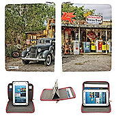 Streetslips Limited Edition Hackberry Tablet Case Universal up to 10.1 Inch Vibrant Print Unique Functionality SSHB10 5060236109880