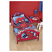 Spiderman Toddler/Junior Bed