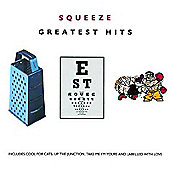 Greatest Hits By Squeeze