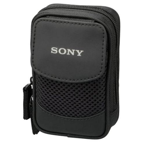 Sony LCSEJC3B.SYHEJC3B Soft Camera Case Black