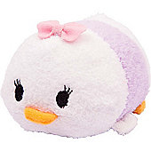 Disney Tsum Tsum Small Light Up Soft Toy - Daisy Duck