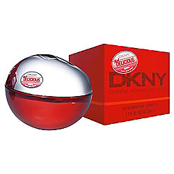 DKNY Red Delicious Womans EDP Spray 50ml